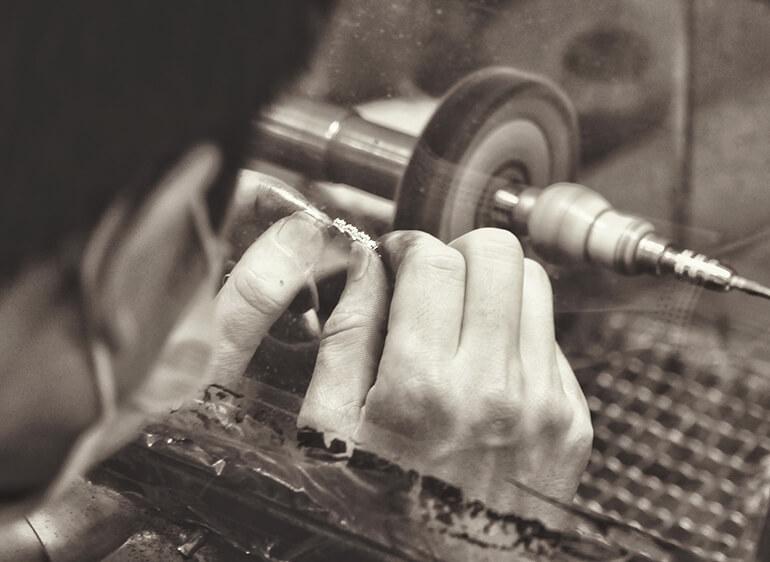 Reparació de joies